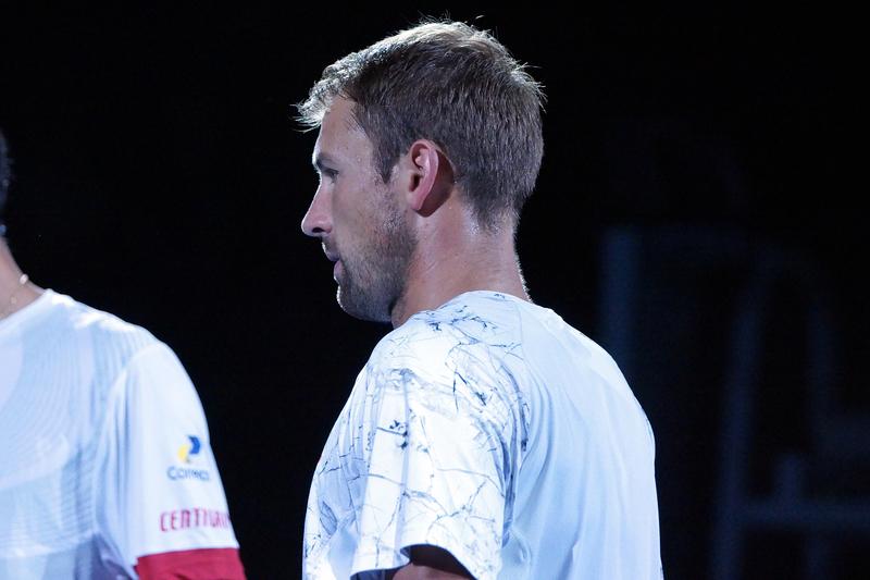 ATP Winston-Salem. Kubot i Zimonjić w ćwierćfinale