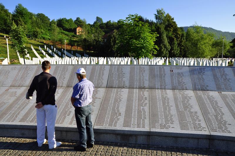Bośnia i Hercegowina – Upamiętniono ofiary tragedii w Srebrenicy