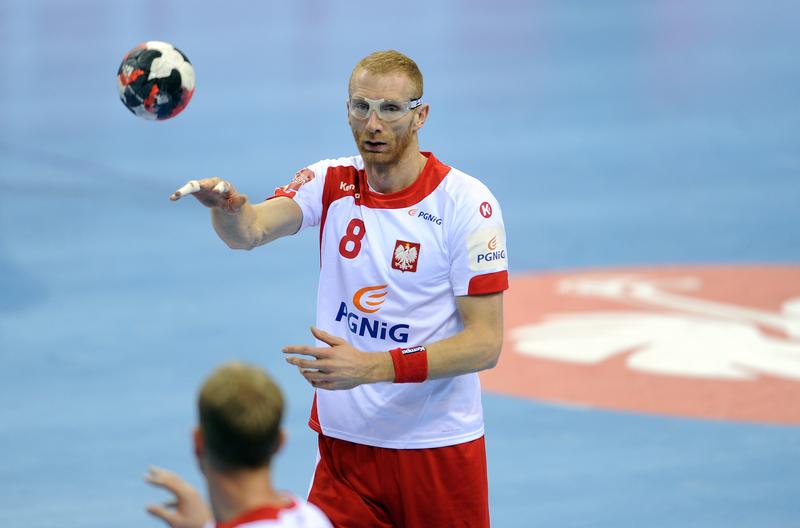 Rio 2016 – Karol Bielecki będzie chorążym polskiej reprezentacji