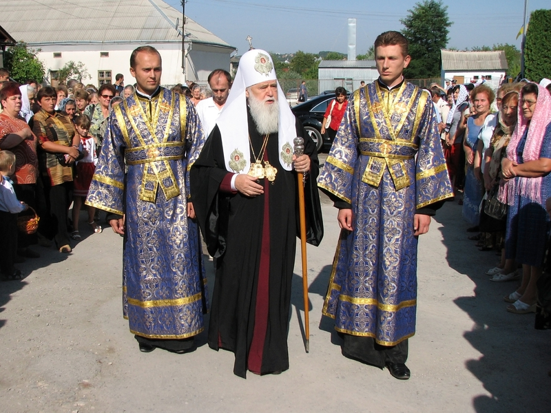 1028. rocznica chrztu Rusi