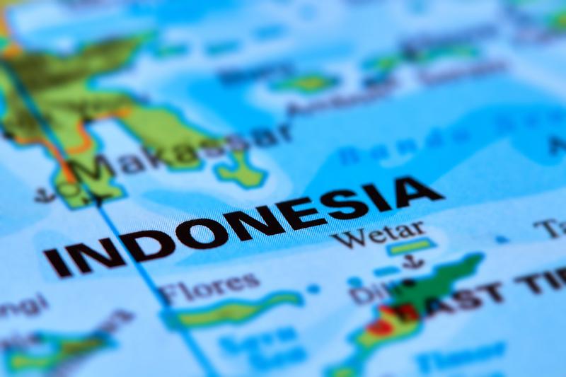 Indonezja: Ponad 500 turystów utknęło w górach