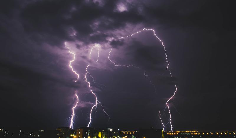 Grecja: Gwałtowne burze powodują liczne problemy