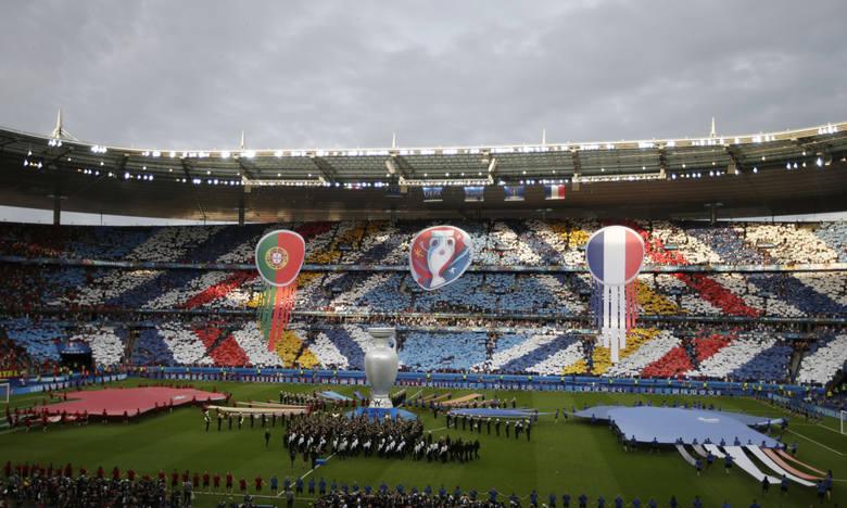 Ceremonia zamknięcia Euro 2016