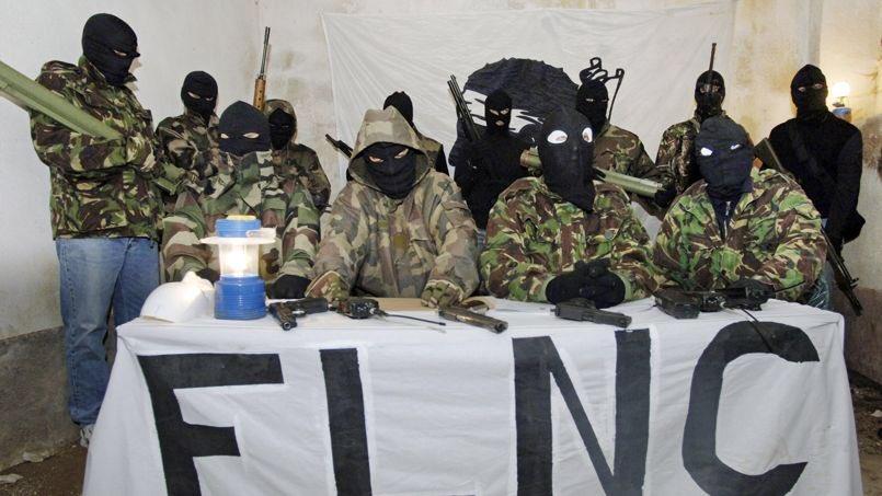 Korsykańscy nacjonaliści grożą ISIS odwetem