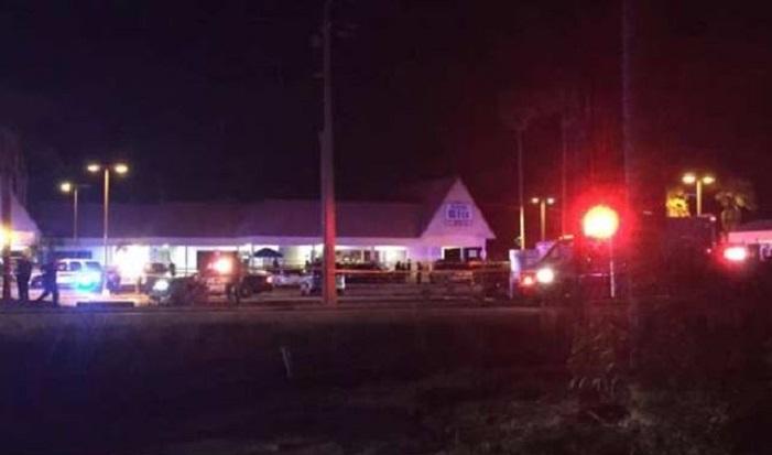 Dwie osoby nie żyją, 16 zostało rannych w strzelaninie w klubie w Fort Myers