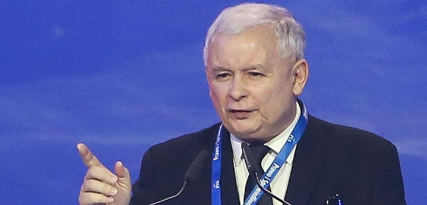 Mimo zapowiedzi Kaczyński nie spotka się z mieszkańcami Garwolina . Wszystko przez stan zdrowia