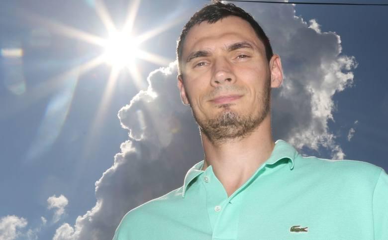 Sylwetki polskich olimpijczyków – Krzysztof Lijewski