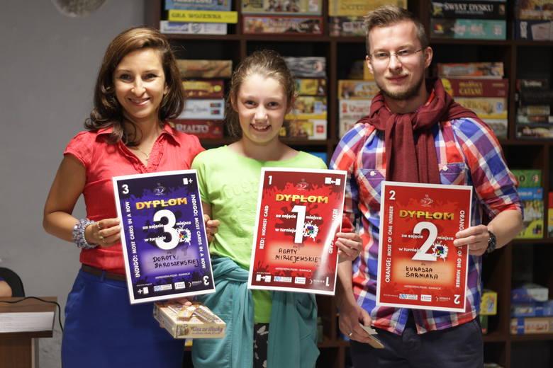 Niesamowita pamięć dziesięciolatki z Włocławka. Wygrywa z młodzieżą i dorosłymi
