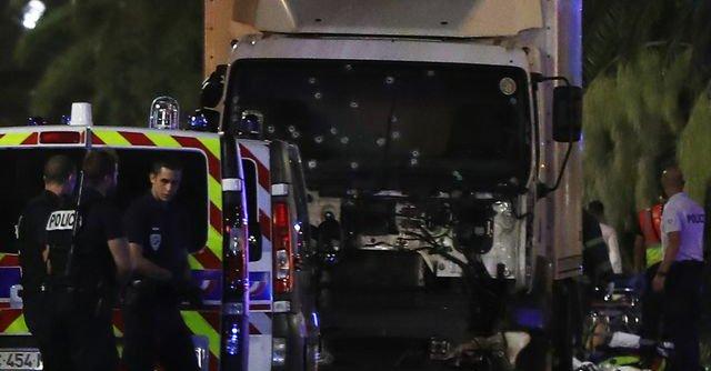 Zamach terrorystyczny w Nicei – co najmniej 74 osoby nie żyją! – aktualizacja