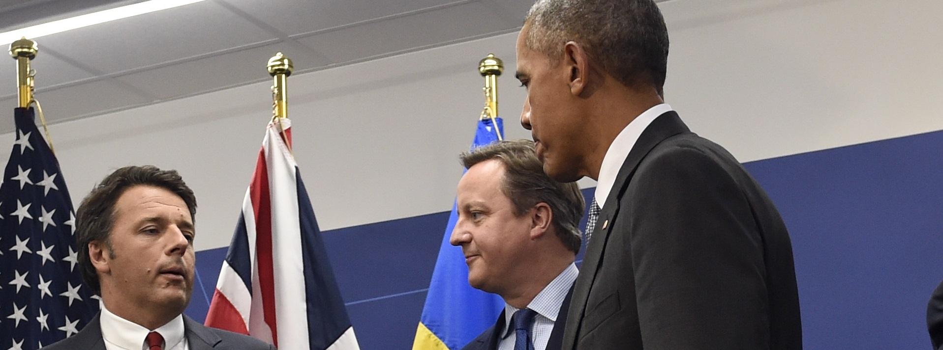 Zagraniczne media oceniają szczyt NATO w Warszawie