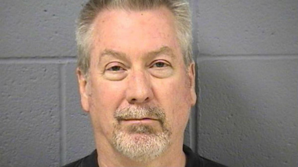Drew Peterson przeniesiony do innego więzienia