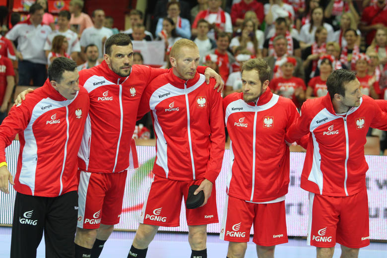 Mistrzostwa Europy piłkarzy ręcznych. Rombel: Jedziemy rozegrać trzy finały