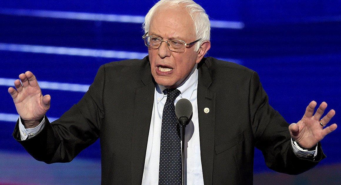 Sanders i Biden z największym poparciem w Massachusetts