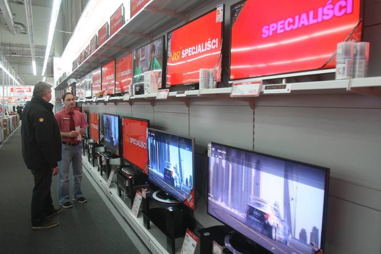 Producenci telewizorów zażarcie walczą coraz bardziej zaawansowanymi technologicznie produktami