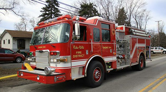 W ciągu kilku dni zmarło dwóch bostońskich strażaków