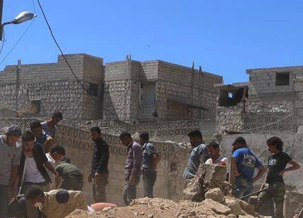 Syria: Inspektorzy ciągle nie mają dostępu do miejsca domniemanego ataku chemicznego