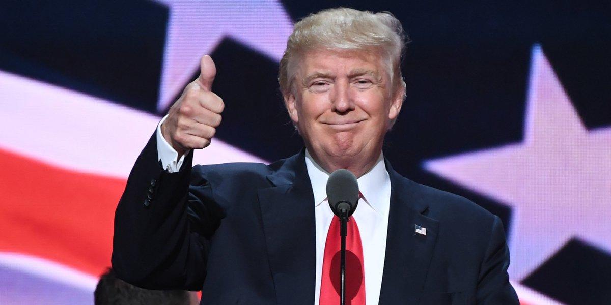 Zwycięstwo Donalda Trumpa w stanie Wisconsin potwierdzone