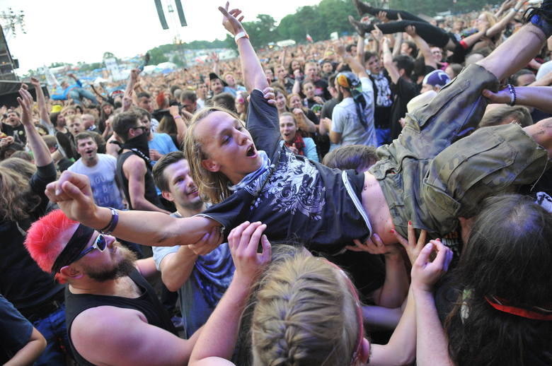 Na Przystanku Woodstock wesoło i bezpiecznie