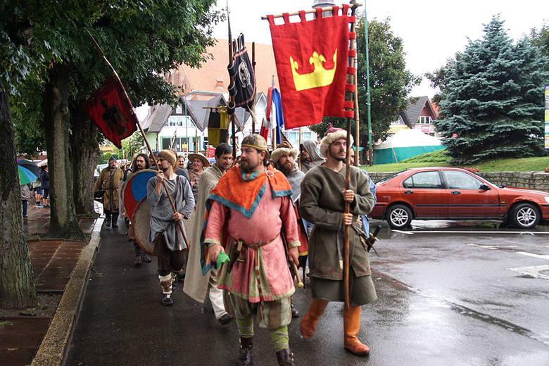 Festiwal Słowian i Wikingów w Wolinie