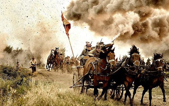 96. rocznica Bitwy Warszawskiej
