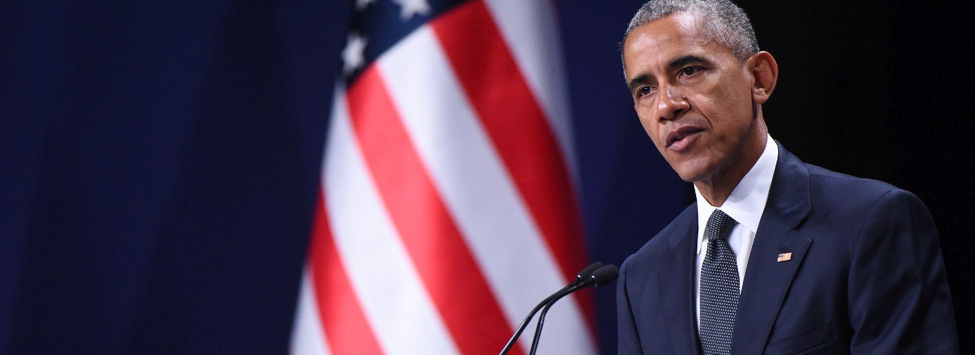 Obama zapłacił 400 mln. dolarów za uwolnienie czterech Amerykanów?