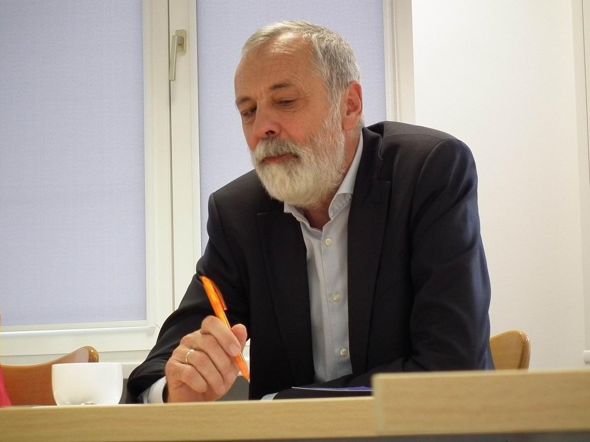 Grupiński z PO: Zrealizujemy postulaty LGBT po wyborach do parlamentu krajowego