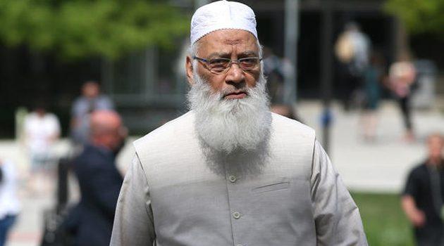 Islamski duchowny przyznał się do molestowania seksulanego uczennicy