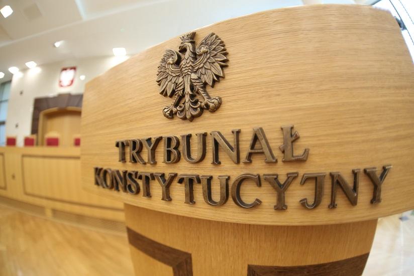 Posłowie wybrali prof. Jarosława Wyrembaka na sędziego Trybunału Konstytucyjnego w miejsce zmarłego Henryka Ciocha