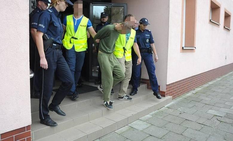 Zorganizowana grupa przestępcza podszywała się pod policję