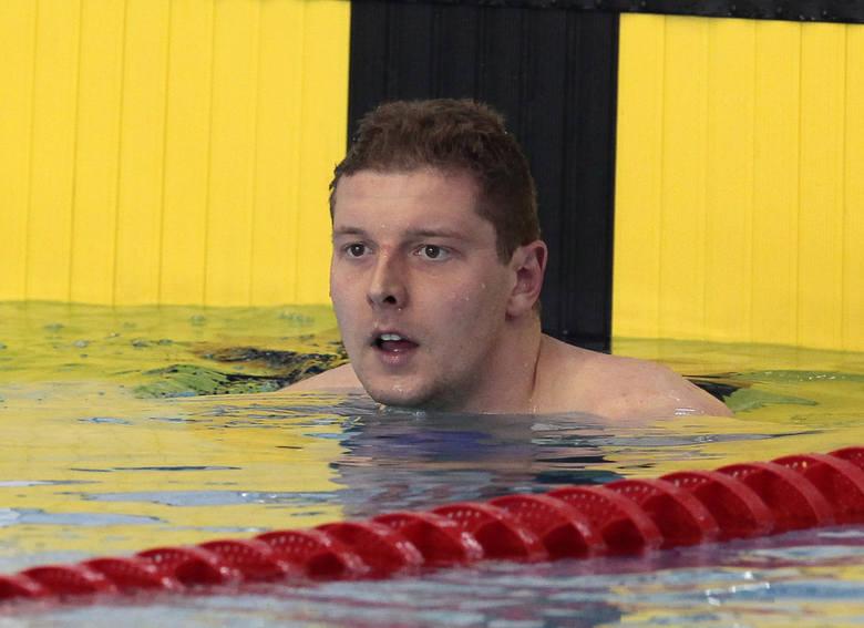 Rio 2016. Konrad Czerniak nie popłynął na 100 m stylem dowolnym, bo… zapomnieli go zgłosić!