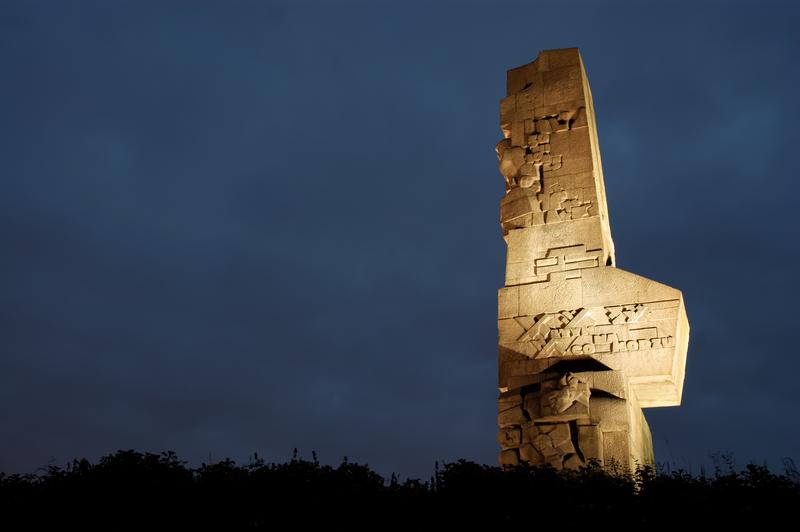 Spór o Westerplatte: Wojsko Polskie jest częścią Westerplatte i gospodarzem tamtejszych uroczystości 1 września
