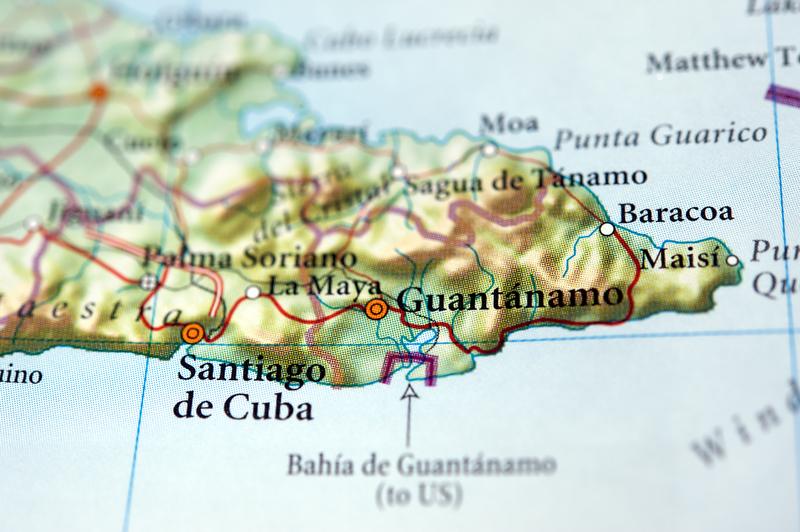 Transfer więźniów z Guantanamo do Zjednoczonych Emiratów Arabskich