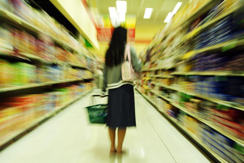 Jak kradną złodzieje w sklepach? Oto kilka sposobów
