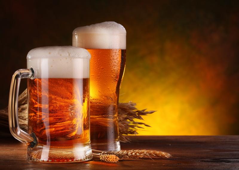 Globalne ocieplenie zagraża produkcji piwa