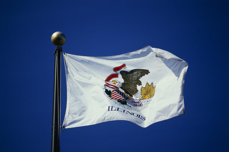 Illinois na 21. miejscu rankingu stanów najlepszych do zamieszkania