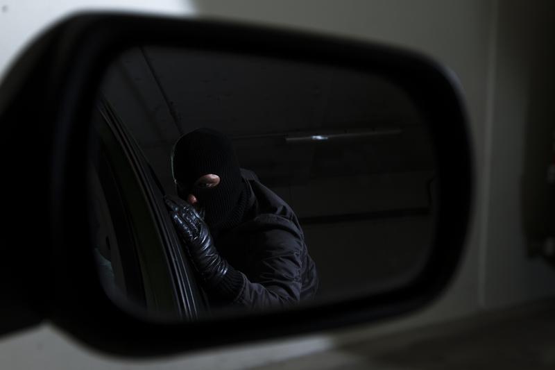 W rejonie Chicago grasują złodzieje luksusowych samochodów