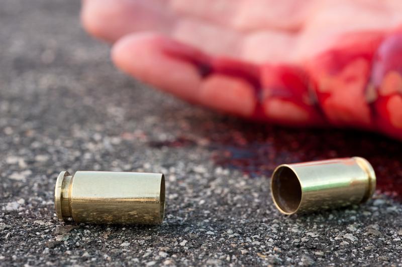 Spadek liczby morderstw w hrabstwie Los Angeles