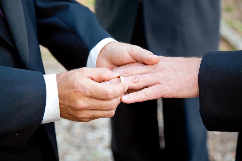 Niemcy: Pary jednopłciowe mogą zawierać małżeństwa