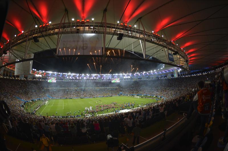 Przewodnik po arenach olimpijskich w Rio