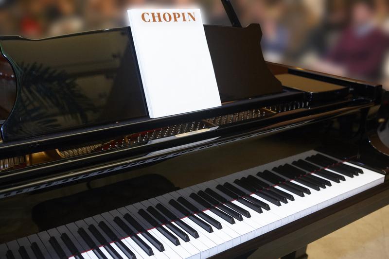 Rozpoczynają się 60. koncerty Chopinowskie