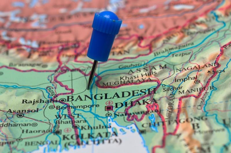 Bangladesz: Kara śmierci dla 16 osób za spalenie żywcem 19-latki