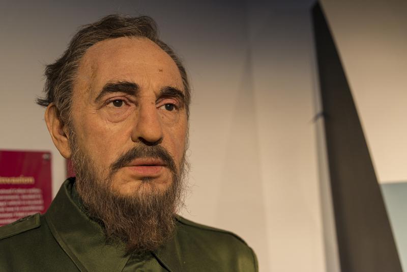 Święto narodowe na Kubie – Fidel Castro obchodzi 90. urodziny
