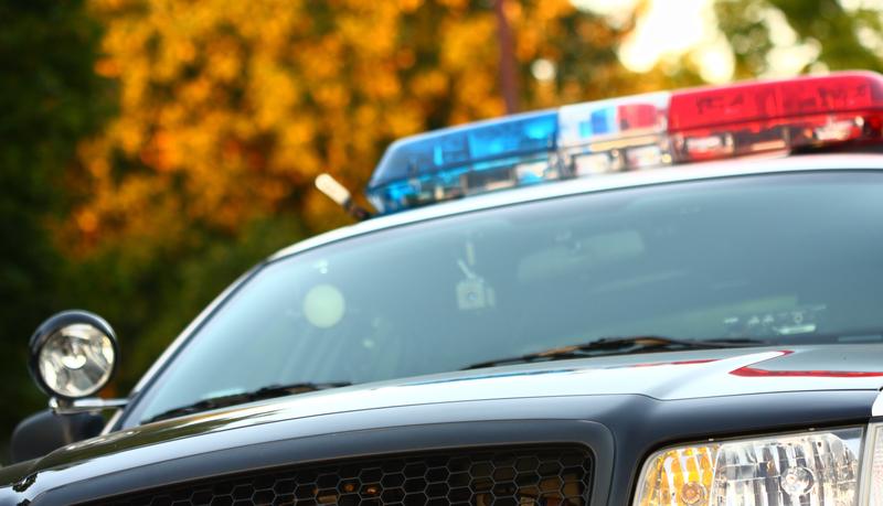Ciało kobiety znalezione na polu gofowym w Bensenville