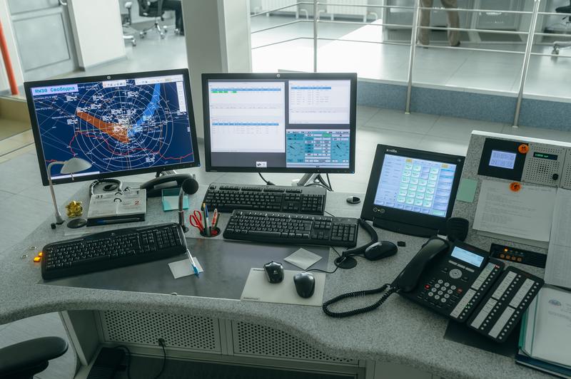 FAA zatrudnia kontrolerów lotów