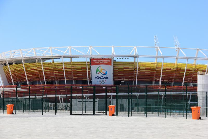 Paraolimpiada – zamknięte stadiony i puste trybuny?