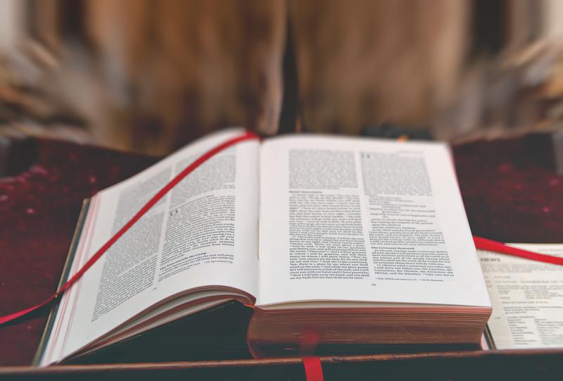 Bibliści z całego świata rozmawiają w Warszawie o odbiorze Pisma Świętego