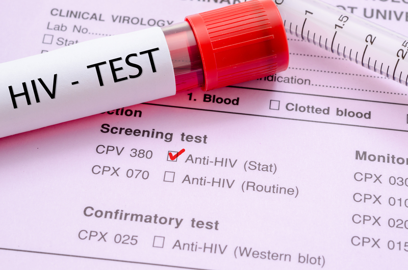 Drugi przypadek całkowitego wyleczenia wirusa HIV