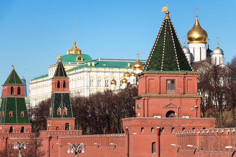 Kreml odrzuca oskarżenia o związki rosyjskich służb z ekipą Donalda Trumpa