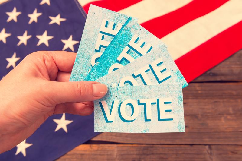 Przestępcy seksualni chcą pomagać przy wyborach, pozwali Los Angeles