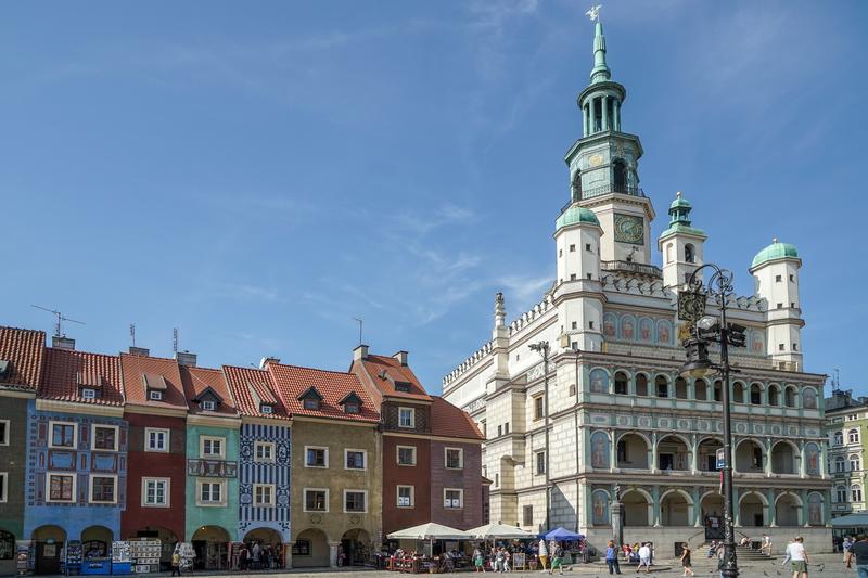 Od stycznia łatwiejszy dojazd do Poznania